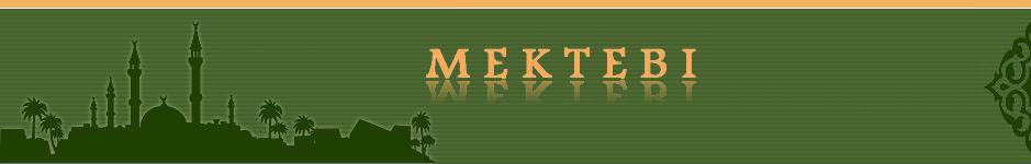 Mektebi